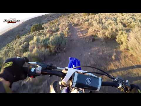 Praising the 250 Dirt Bike   Yamaha YZ250FX - Episode 129