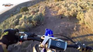 Praising the 250 Dirt Bike   Yamaha YZ250FX - Episode 129