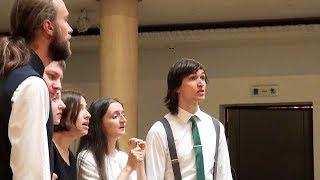 3rd European Choir Games (Riga, 2017): Common Touch