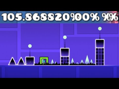 I Used Every Possible Hack In Geometry Dash And This Is What Happened...