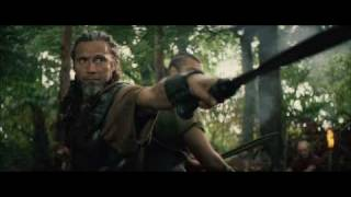 Битва титанов / Clash of the Titans (2010) [Trailer 1]