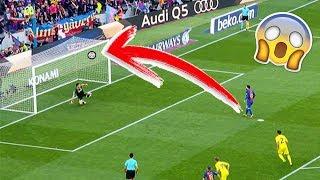 Penales Más Humillantes En La Historia Del Fútbol | INCREIBLE!!!