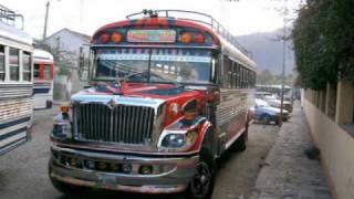 musica de guatemala regional