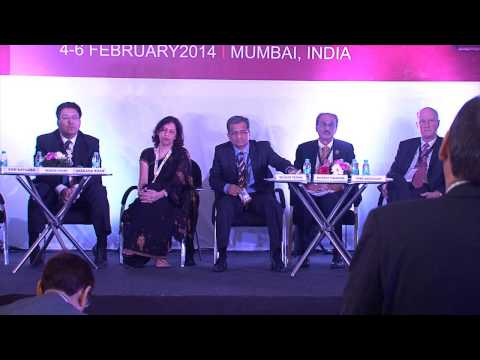 Round Table - 4: Freight forwarders' perspective in Indian s