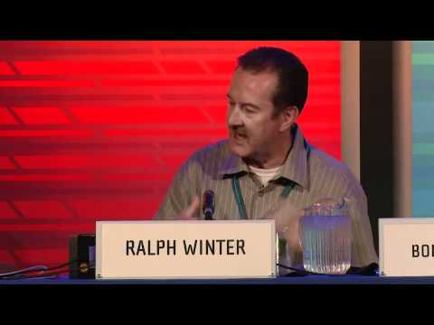 Ralph Winter on Obtaining Rights