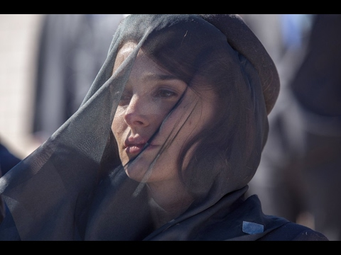 Jackie | Oscar 2017 | Reseña - Review