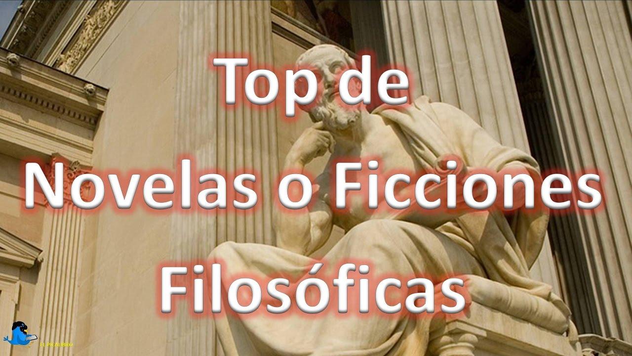 Top De Novelas Filosóficas