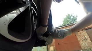 Lancer X 10 Насос омывателя лобовухи