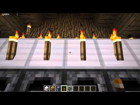 minecraft k che bauen youtube. Black Bedroom Furniture Sets. Home Design Ideas