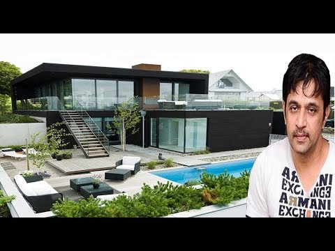 Arjun Sarja Luxury Life | Net Worth | Salary | Business | Cars | House | Family | Biography