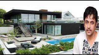 Arjun Sarja Luxury Life | Net Worth | Salary | Business | Cars | House | Family | Biography