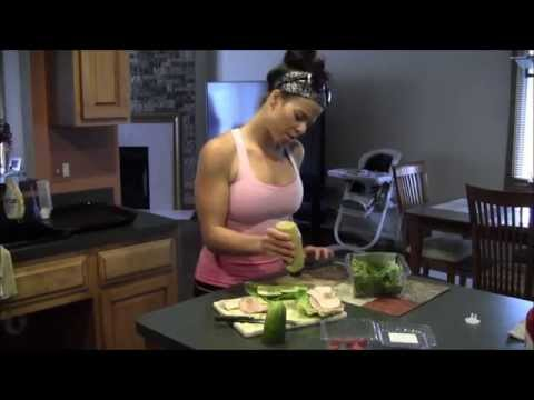 EAT TO LOSE WEIGHT. HEALTHY AFFORDABLE, QUICK WEIGHT LOSS LUNCH IDEA