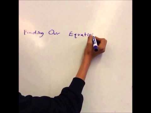 Falling Felix (Algebra 2, Da Vinci Science High School)
