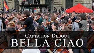 Bella Ciao - Nuit Debout