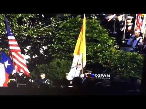 Allodial American National  Calls C-Span Live on the Air International  jurisdiction