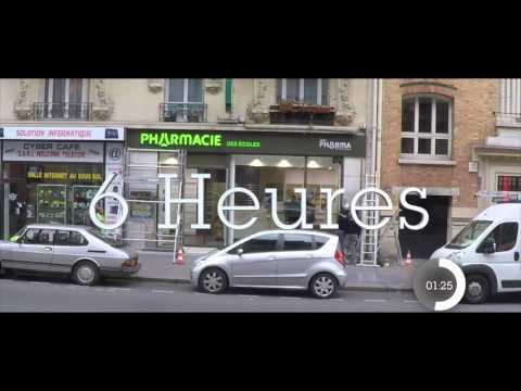 PARIS PHARMA   Pharmacie des Écoles