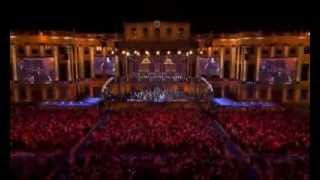 Andre Rieu - Scotland The Brave - Amazing Grace