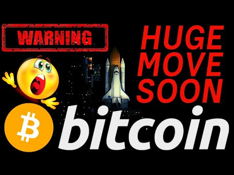 🔥 HUGE MOVE COMING FOR BITCOIN ?!🔥bitcoin Rally Price Prediction, Analysis, News, Trading