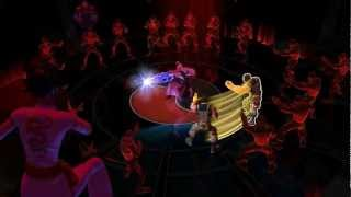 KickBeat for PS Vita: Debut Trailer