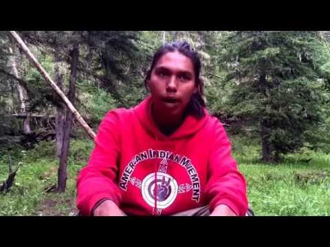 (1 of 5) Black Hills Rainbow Gathering Documentary 2015