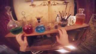 """[Трейлер] Первый в мире видео-квест по книгам """"Гарри Поттер"""""""
