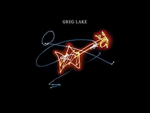 NUCLEAR ATTACK   GREG LAKE