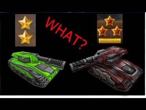 TankiOnline: Honnan vesznek ezek M3-at? -.-