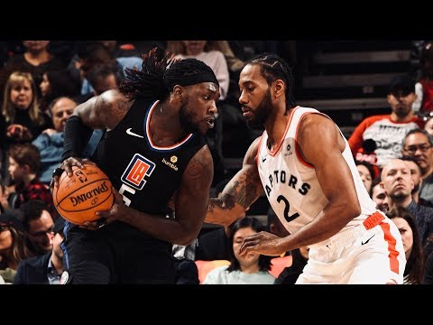 Clippers Starting Five Locking Up Everybody | No Block or Steal Kawhi, PG and Bev Won't Get