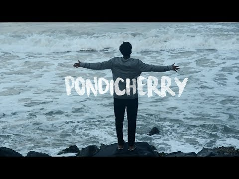 PONDICHERRY TRAVEL VLOG (LOST IN A REVERIE)