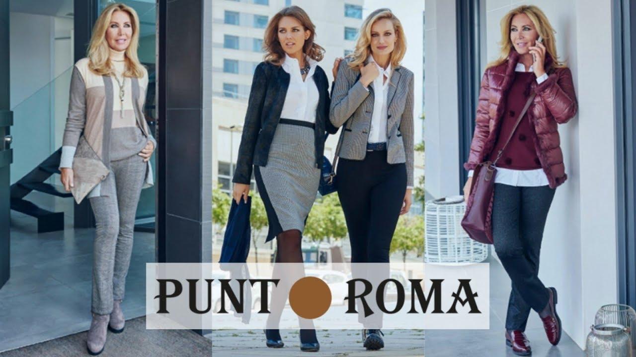 Vestido punto roma 2019