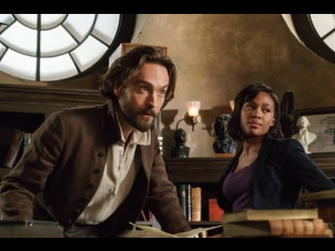 Sleepy Hollow Season 3 Episode 4 Review & After Show | AfterBuzz TV