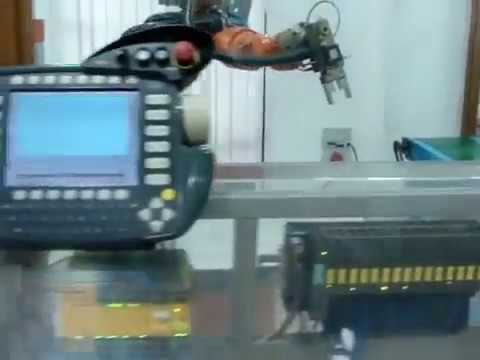AKGEC KUKA- India's First Industrial Robot Training Centre at AKGEC,  Ghaziabad