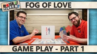 fog of love game play 1
