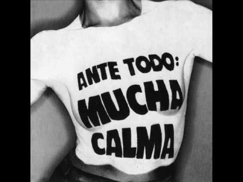 Siniestro Total - Ante todo mucha calma (Álbum completo) mp3