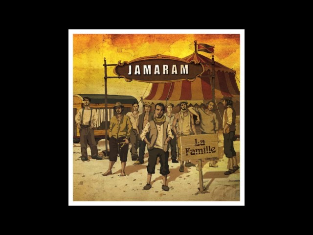 jamaram-la-famille-2012-la-famille-jamaramband