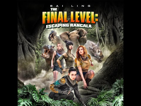 THE FINAL LEVEL: ESCAPING RANCALA (2019) OFFICIAL TRAILER