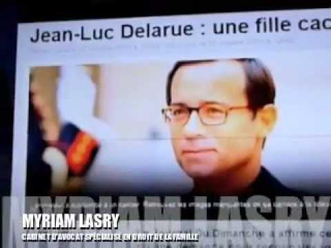 Cabinet Avocat Paris - Droit de la Famille - Interview Delarue