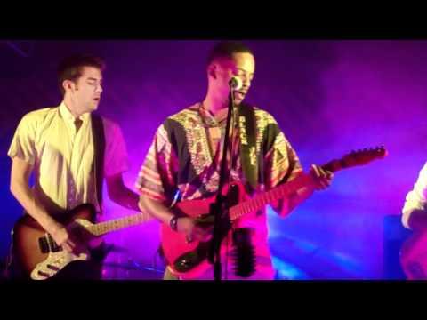 "Black Joe Lewis & The Honeybears ""Mustang Ranch"" Live @ the Mohawk 3-12-2011"