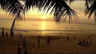Phu Quoc Sunset Timelapse