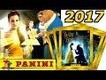La Bella y la Bestia película Disney 2017 Álbum de Panini y McDonalds 2002 The Beauty and the Beast
