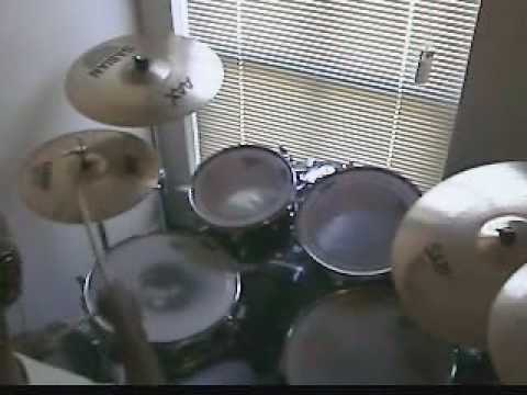 Maxwell - Pretty Wings(Drum Cover)