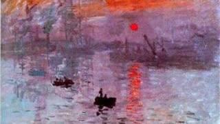 Through the Eyes of Monet