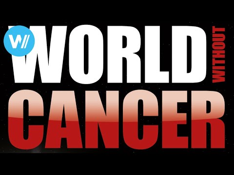World Without Cancer - The Story of Vitamin B17 by G. Edward