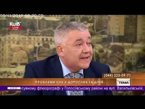 Телеканал Київ: 05.11.18 Громадська приймальня 08.10