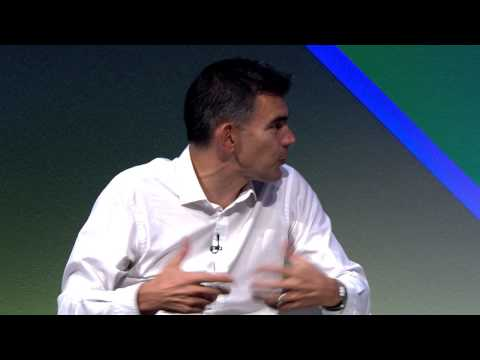 Digital Keynote: Matt Brittin, Google