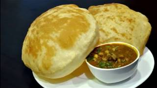 Quick and Easy Bhature Recipe for Chole Bhature | Bhatura Recipe in Hindi