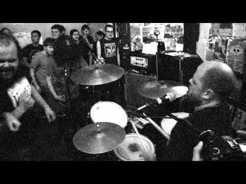 IRON LUNG - 03/14/13 - Tulsa