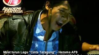 [MTV] Hazama AF9 - Cinta Teragung