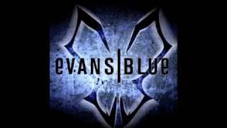 Through Your Eyes - Evans Blue