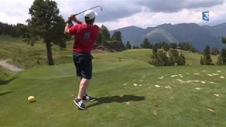 Andorre : Soldeu, le golf le plus haut d'Europe